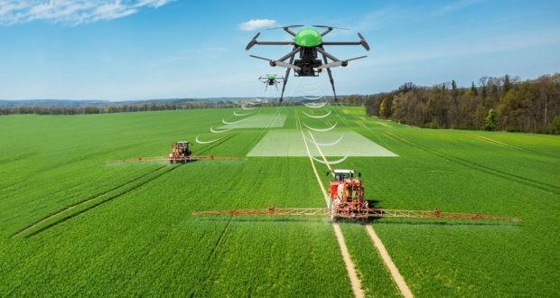 APLICACIONES EN LA AGRICULTURA Y ALIMENTACION – Parte 2