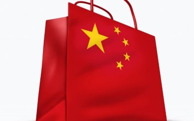 MERCADOS POTENCIALES: CHINA