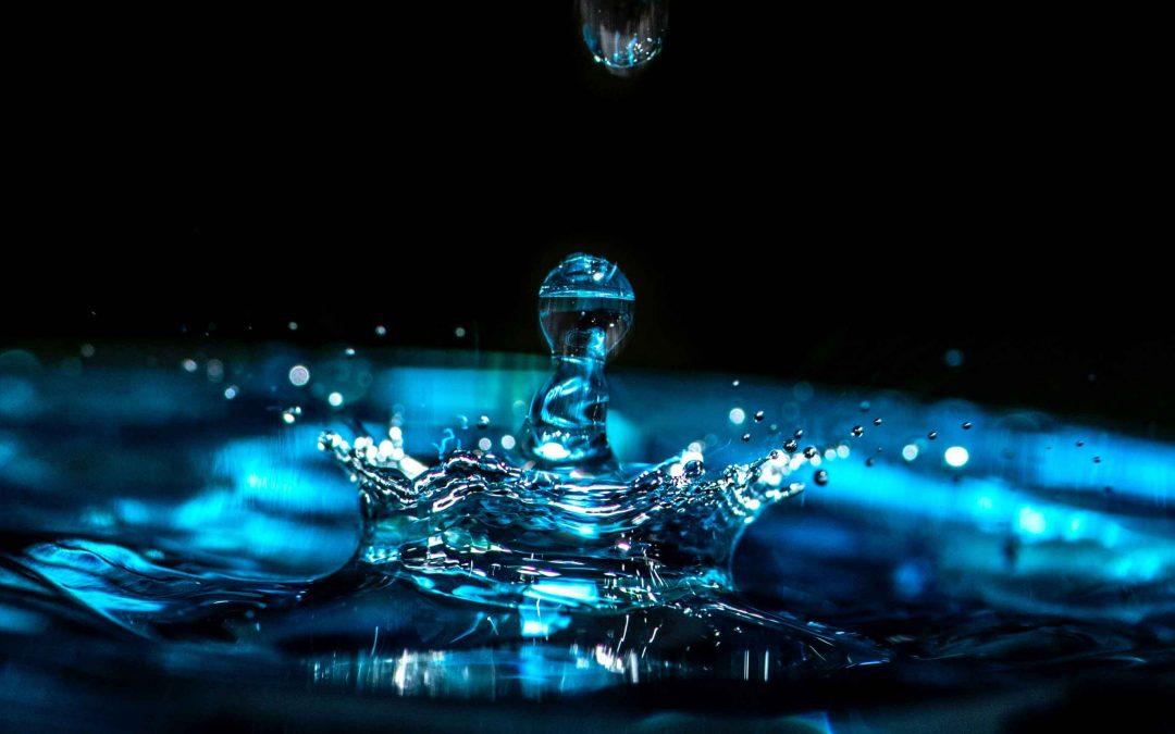 H2O, ese bien tan preciado