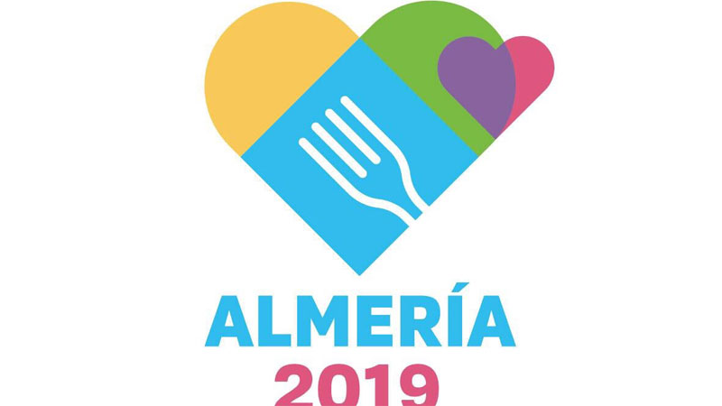 ALMERÍA, Capital gastronómica 2019